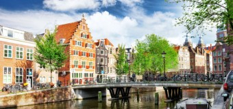 Gdzie wyjechać do Holandii? Czyli najbezpieczniejsze i najbardziej niebezpieczne miasta Holandii!