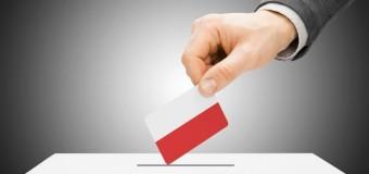 Ty też możesz oddać swój głos w wyborach parlamentarnych!