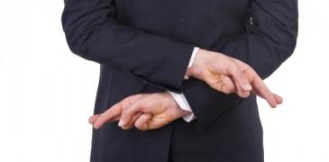 Oszustwa i nieuczciwe praktyki różnych firm i agencji.