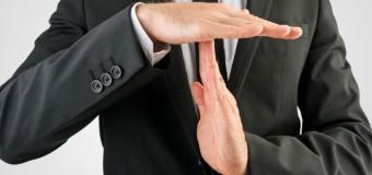 Belastingdienst wstrzymuje wypłaty osobom, które nie dostosowały się do ustawy z 1 grudnia 2013