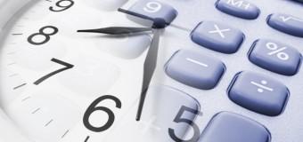 Opóźnienia w sprawie decyzji podatkowych za 1 lipca 2015